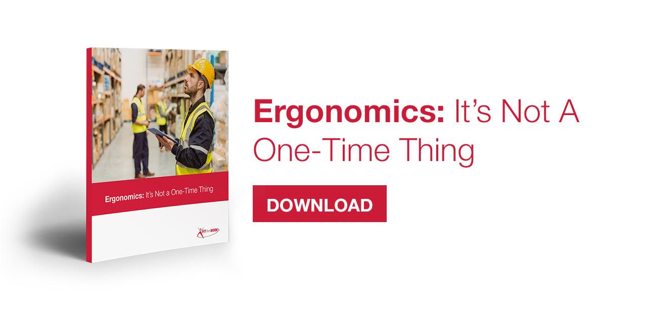 Assessing Ergonomics eBook free download