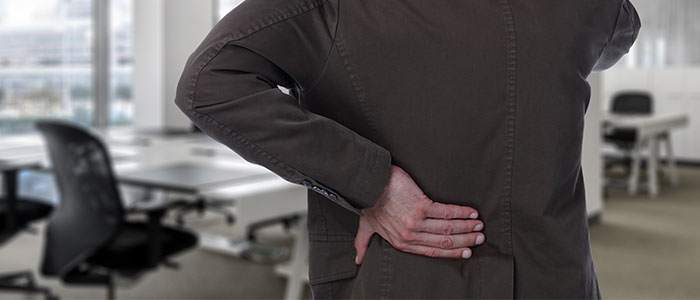 The-Stress-of-Standing-Still-Back-Pain