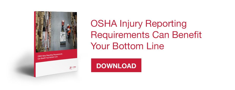 Workplace Injury eBook