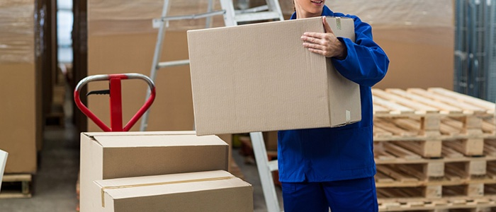 Five Not-So-Obvious Manual Material Handling Ergonomic Problems